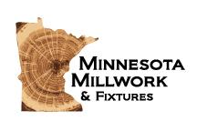 Minnesota Millwork & Fixtures Logo
